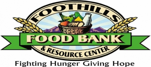 Foothills Food Bank